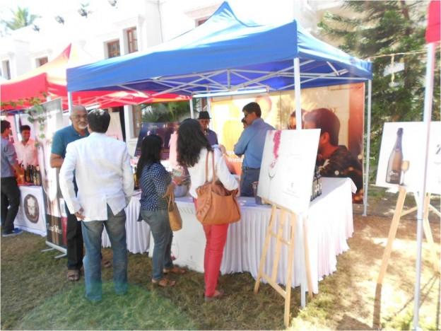 Charosa Pune Wine Festival